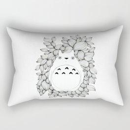 Tot'. Rectangular Pillow