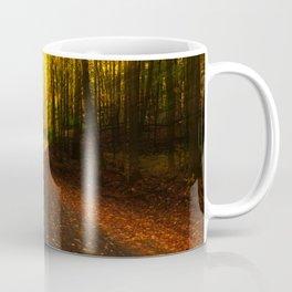 Automn Road trip Coffee Mug