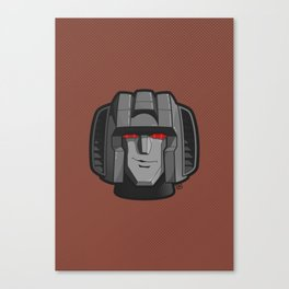 G1 Starscream Canvas Print