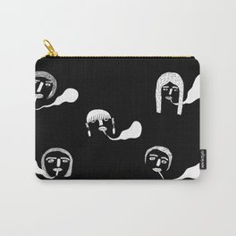 Siggy Pop Carry-All Pouch