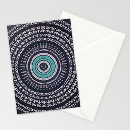 TextMe inverse Stationery Cards