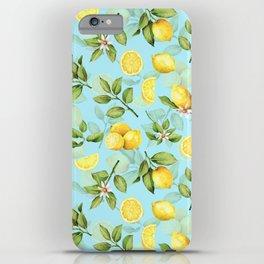 Vintage & Shabby Chic - Lemonade iPhone Case