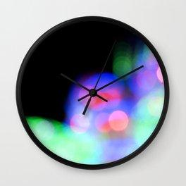 Sentiment Wall Clock