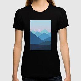 Landscape NC 01 T-shirt