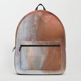 Ass Overlay Backpack