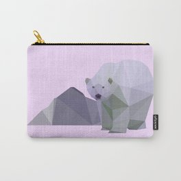 polar pastel Carry-All Pouch