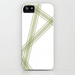 Wrapped Sand iPhone Case