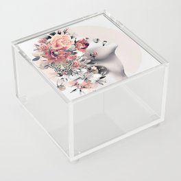 Bloom 7 Acrylic Box