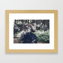 UNIVERSAL Framed Art Print