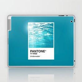 Pantone Series – Underwater Laptop & iPad Skin