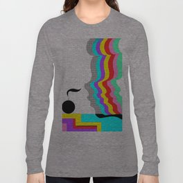 Sniff Sniff Long Sleeve T-shirt