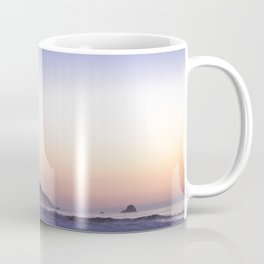 Goodnight Sun Coffee Mug