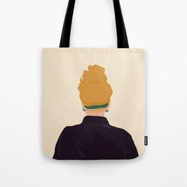 piñitis Tote Bag
