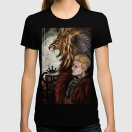 Dragon Age Inquisition - Cullen - Fortitude T-shirt