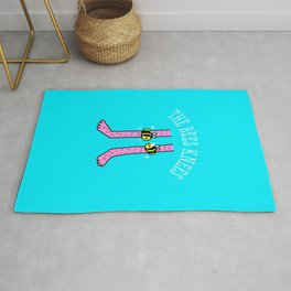 The Bees Knees Rug