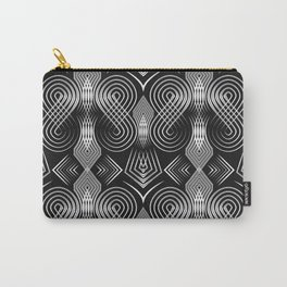 Art Deco. Diva 27 . Carry-All Pouch