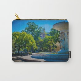 Fountain, Dupont Circle Carry-All Pouch