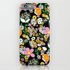 vintage 25 Slim Case iPhone 6s