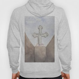 Checkpoint Hoody