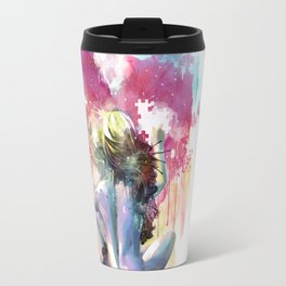 Conundrum Travel Mug
