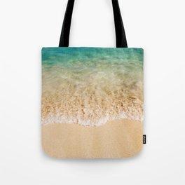 Surf & Sand Tote Bag