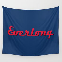 Everlong Wall Tapestry