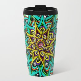 Undercover Ganja Lover 4:20 Travel Mug