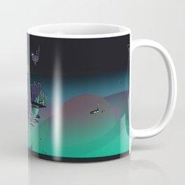 Civilization Coffee Mug