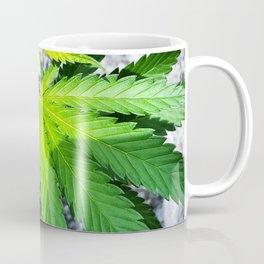 Pot Party Coffee Mug