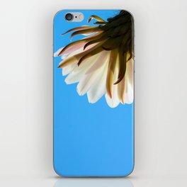 Desert Flower iPhone Skin