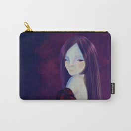 Geisha Carry-All Pouch