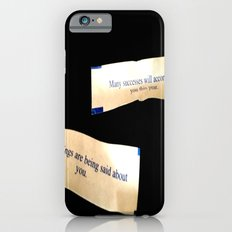What the future holds iPhone 6s Slim Case