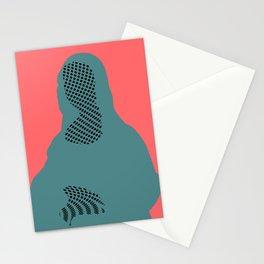 Mona, nu mach aber mal ein Punkt ·7 Stationery Cards