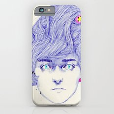 Hair Play 08 Slim Case iPhone 6s