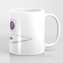 Fat Cat Twister Coffee Mug