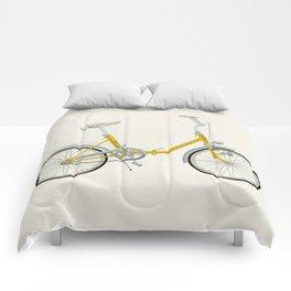 Bicycle Pony - Rog Comforters