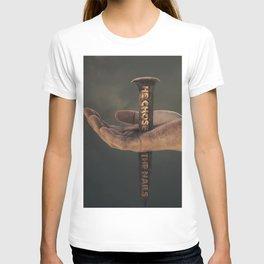 Calvary T-shirt