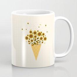 Glace au soleil Coffee Mug