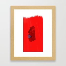 Neat And Cool Framed Art Print