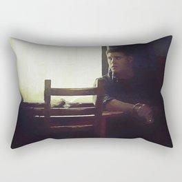 Motel Baroque Rectangular Pillow
