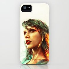 When the Sun Came Up Slim Case iPhone (5, 5s)