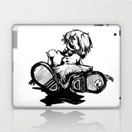 poupée... Laptop & iPad Skin