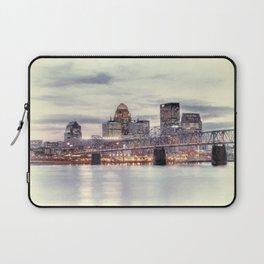 Louisville Kentucky Laptop Sleeve