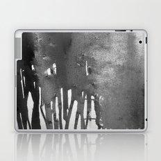 Bleach B&W Laptop & iPad Skin