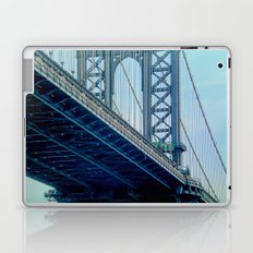 Manhattan Bridge - NYC Laptop & iPad Skin