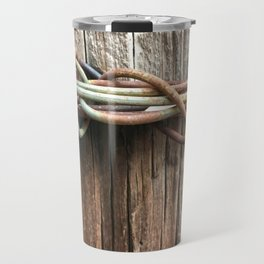 Twist Travel Mug