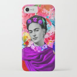 Freeda iPhone Case