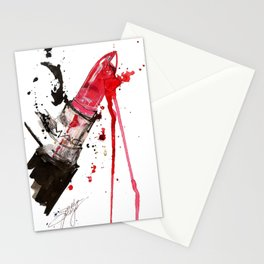 MAC Stationery Cards