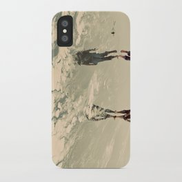 Sky Walkers iPhone Case
