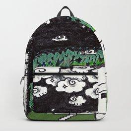 Dream Building Backpack
